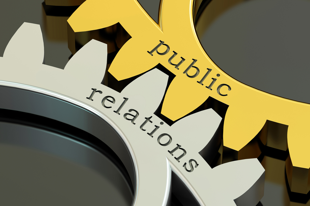 Manufacturing public relations can help you grow your business