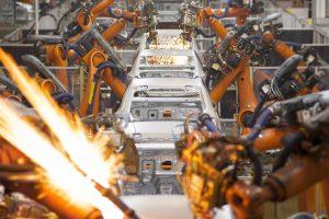 automotive public relations manufacturing